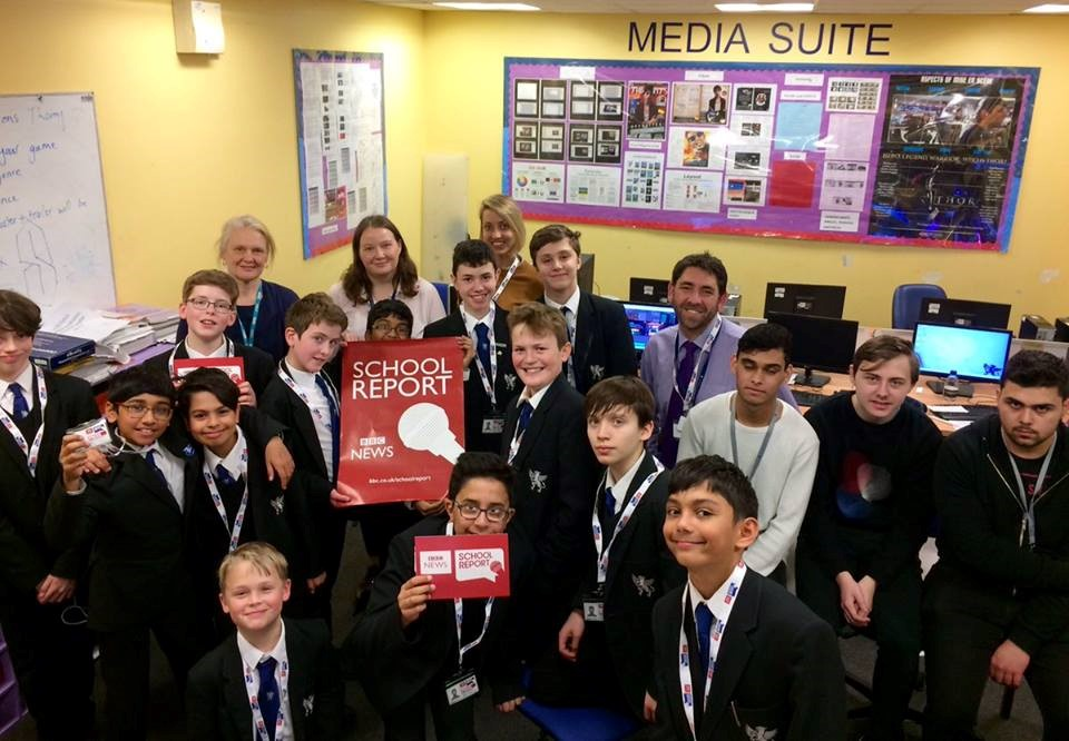 BBC School Report 2018 Photo 1